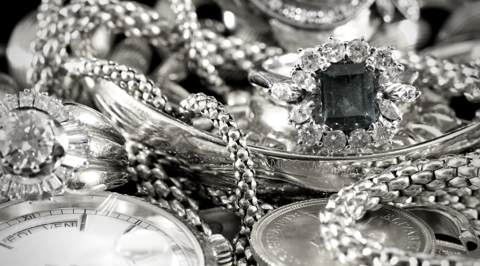 White Gold vs Sterling Silver: Which Is Better?