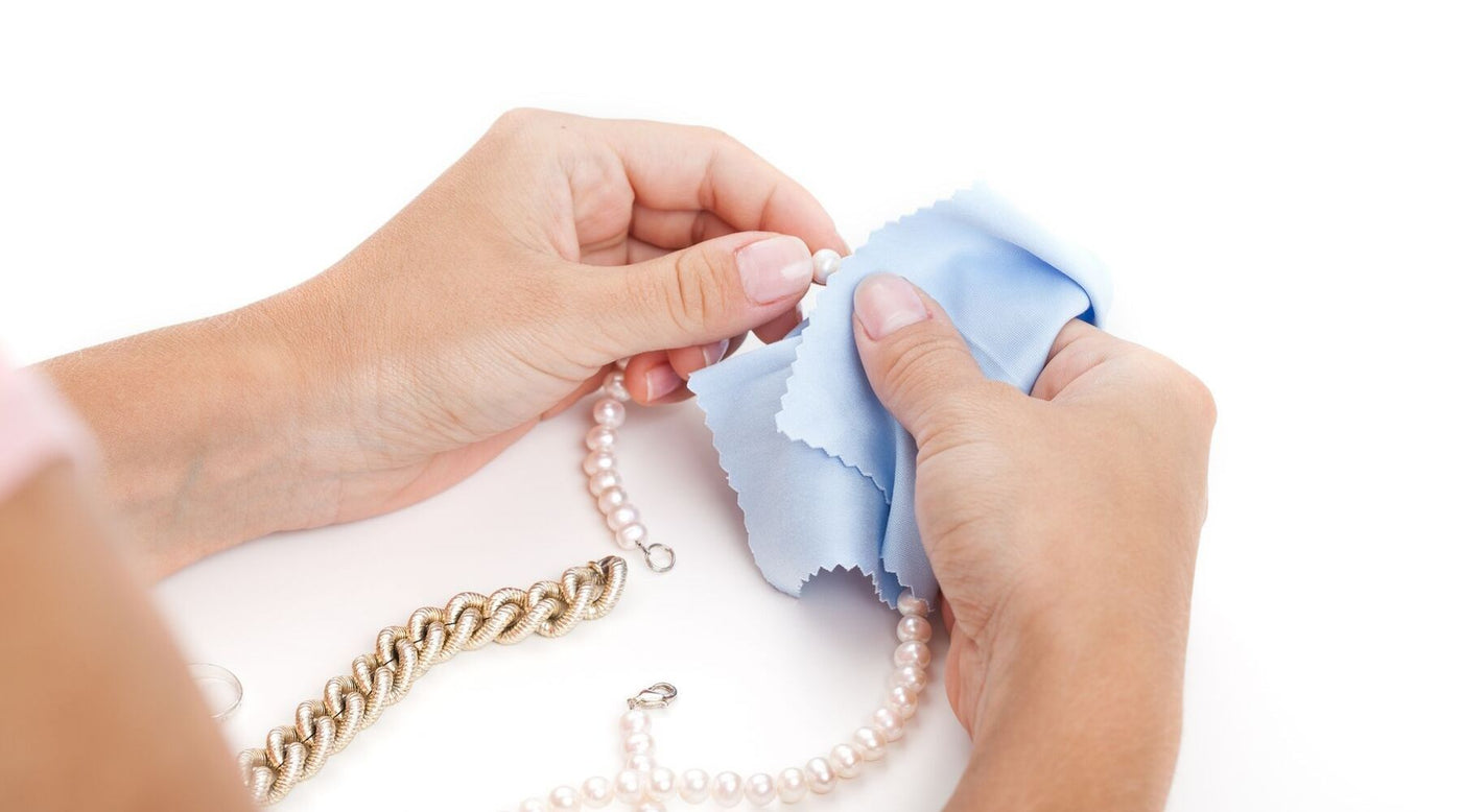 Make Your Accessories Last: 7 Essential Jewelry Care Tips