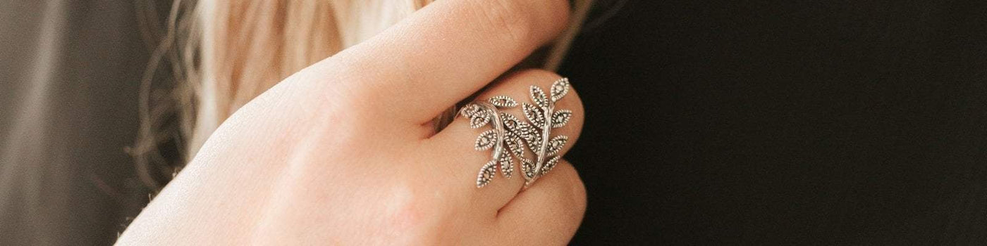 Marcasite Collection
