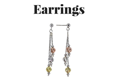 Effortless Earrings