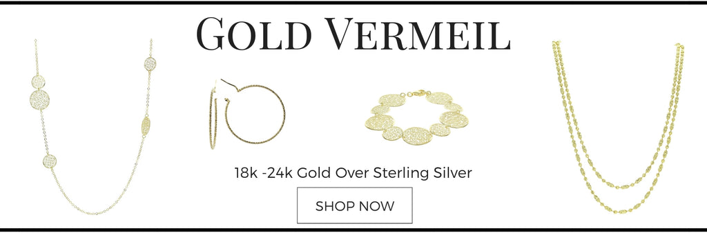 What is Gold Vermeil?
