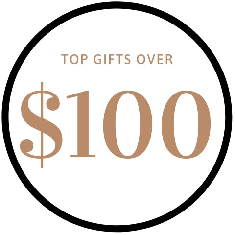 Top Gifts Over $100
