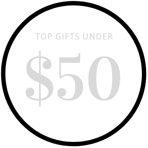 Top gifts under $50