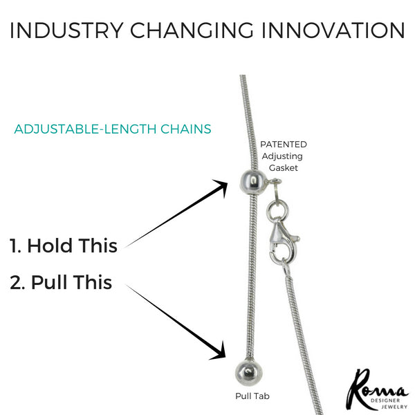 Adjustable Chains
