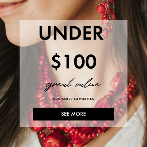 Best Jewelry Gifts Under $100