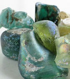 Roman Glass Fragments