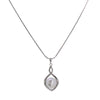Ocean Collection Necklaces Default Title / Pearl Freshwater Pearl Pendant Necklace