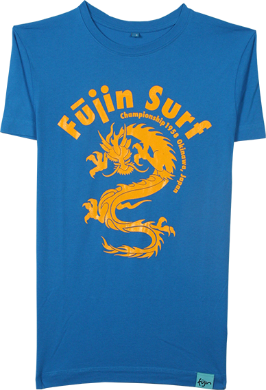 Dragon Blue Tee
