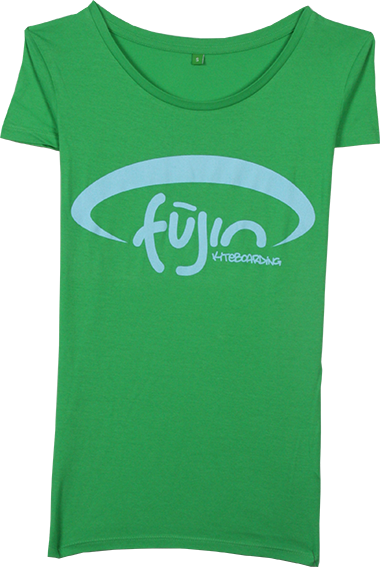 Ladies Fujin Kiteboarding