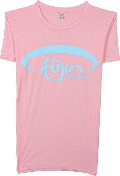 Ladies Fujin Kiteboarding T