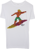 Surf Games Tee