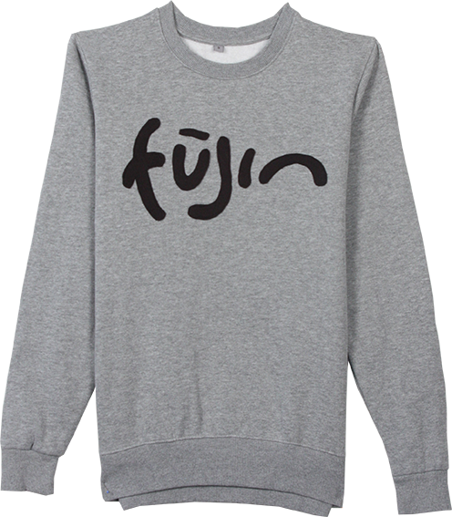 Ladies Sweater Stitched Fujin