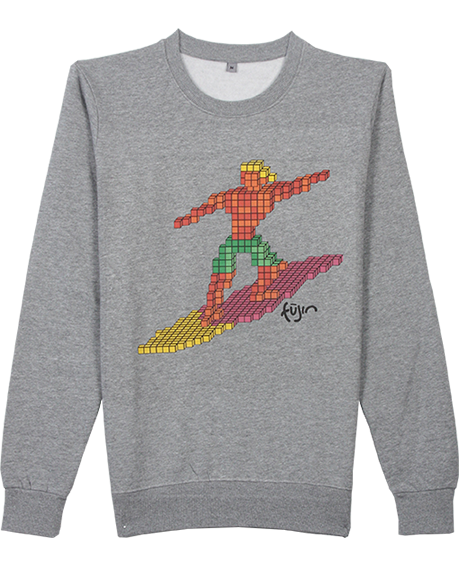 Surf Games Sweater