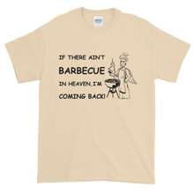 BBQ Lovers Unite! Unisex T-Shirt
