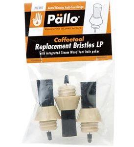 pallo brush head kit