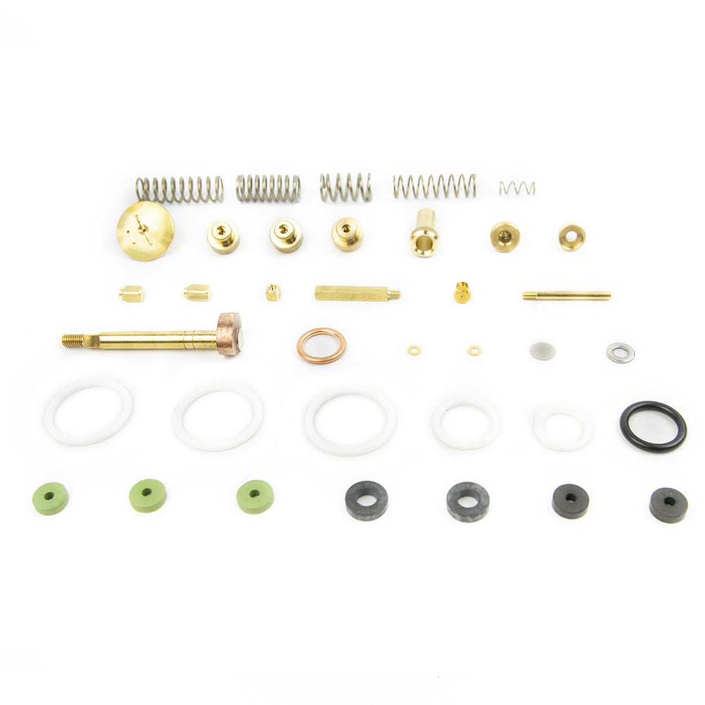 E61 Group Head Complete Rebuild Kit