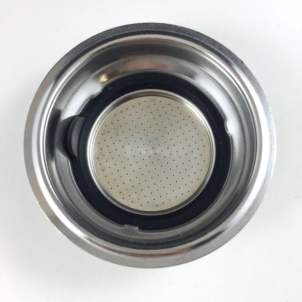 DELONGHI 1 CUP FILTER + INTERNAL FILTER