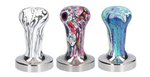 TAMPER GRAPHIC SERIES (COLOR WAVES/MEXICAN SKULL/ELEGANCE)