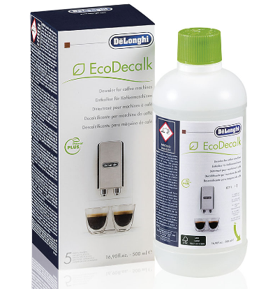 Delonghi Ecodecalk descaler 500ml