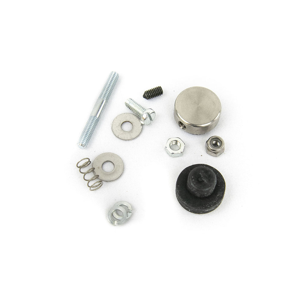 Mahkonig - K30ES small parts set for front panel