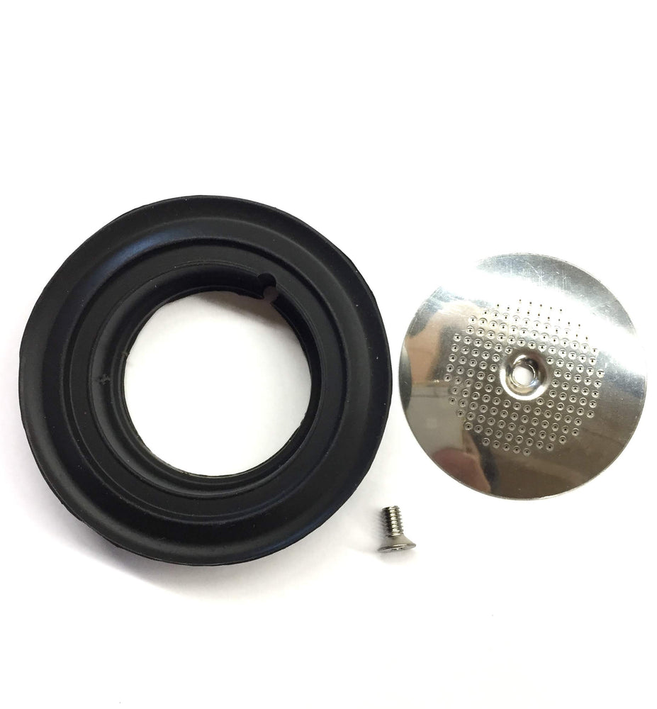 Saeco Brew Head Rebuild Kit