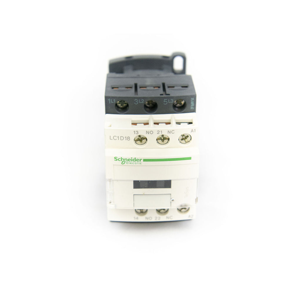Contactor 220V 32A 1 2 3 Group