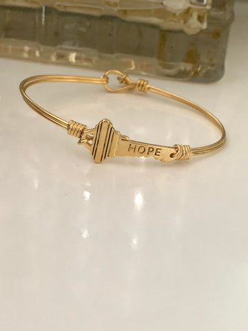 Key to Hope Bracelet v2