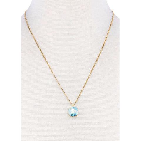 Star Chic Necklace