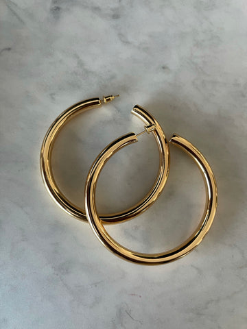 Baddie Hoop v2.0 | Earrings