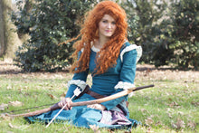 Merida's Bow with Celtic Design PVC Functional Bow