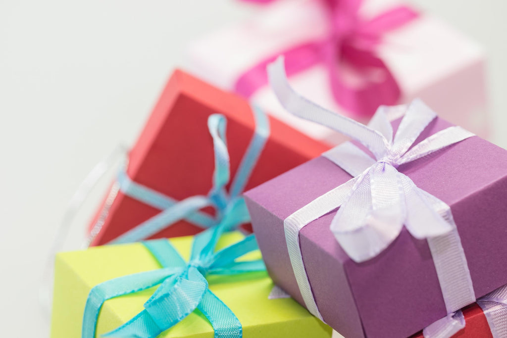 Does Your Child Really Need More Presents?  Using Birthdays as Opportunities to Teach Kids about Giving Back