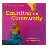 Counting on Community by Innosanto Nagara/ For Purpose Kids