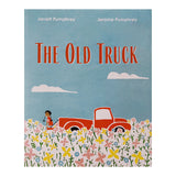The Old Truck by Jarrett Pumphrey and Jerome Pumphrey/ For Purpose Kids