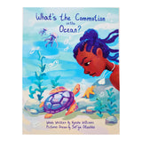 What's the Commotion in the Ocean by Nyasha Williams/ For Purpose Kids