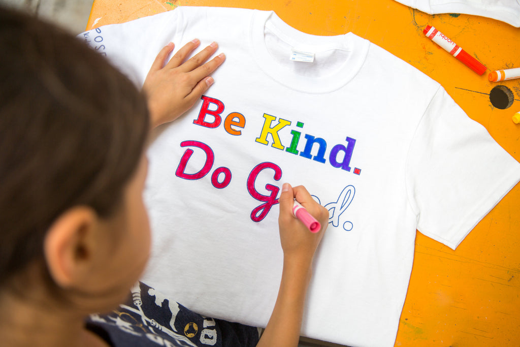 Color Me Kind Tee