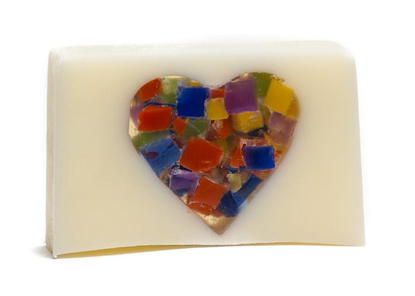 Soap By The Slice ~Handcrafted in Asheville, NC
