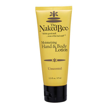 Naked Bee Unscented