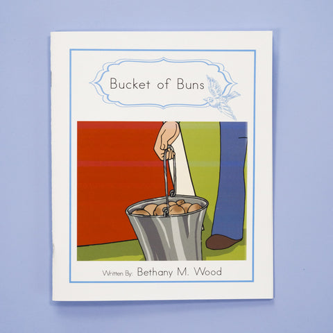 BL-C-1 Bucket of Buns