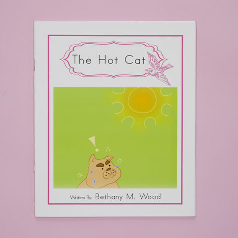 The Hot Cat