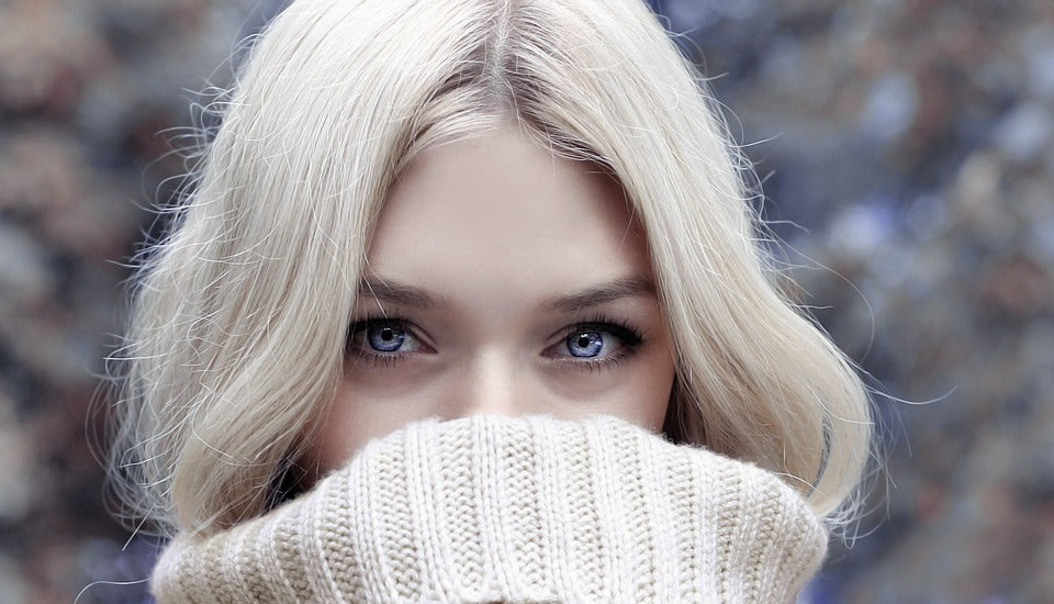 How to maintain a soft glowing skin during winter