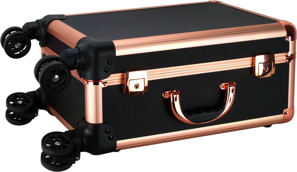 Ravano Makeup Studio with LED Lights by Ver Beauty - VLR004 - eBest Makeup Cases