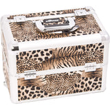 Ognissanti Extendable Train Makeup Case by Sunrise