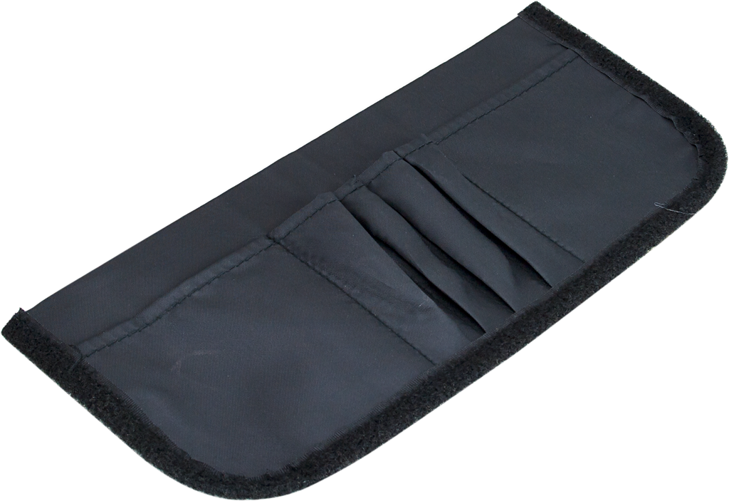 Sapiti Soft-Sided Nylon Case by Hiker-HK3605 - eBest Makeup Cases