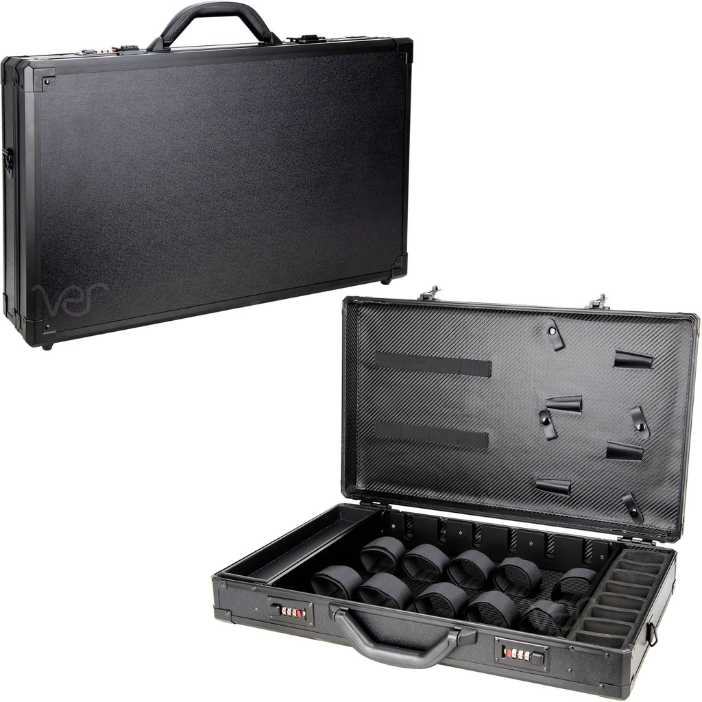 Cristoforo Professional Barber Case by Ver Beauty-VBK005