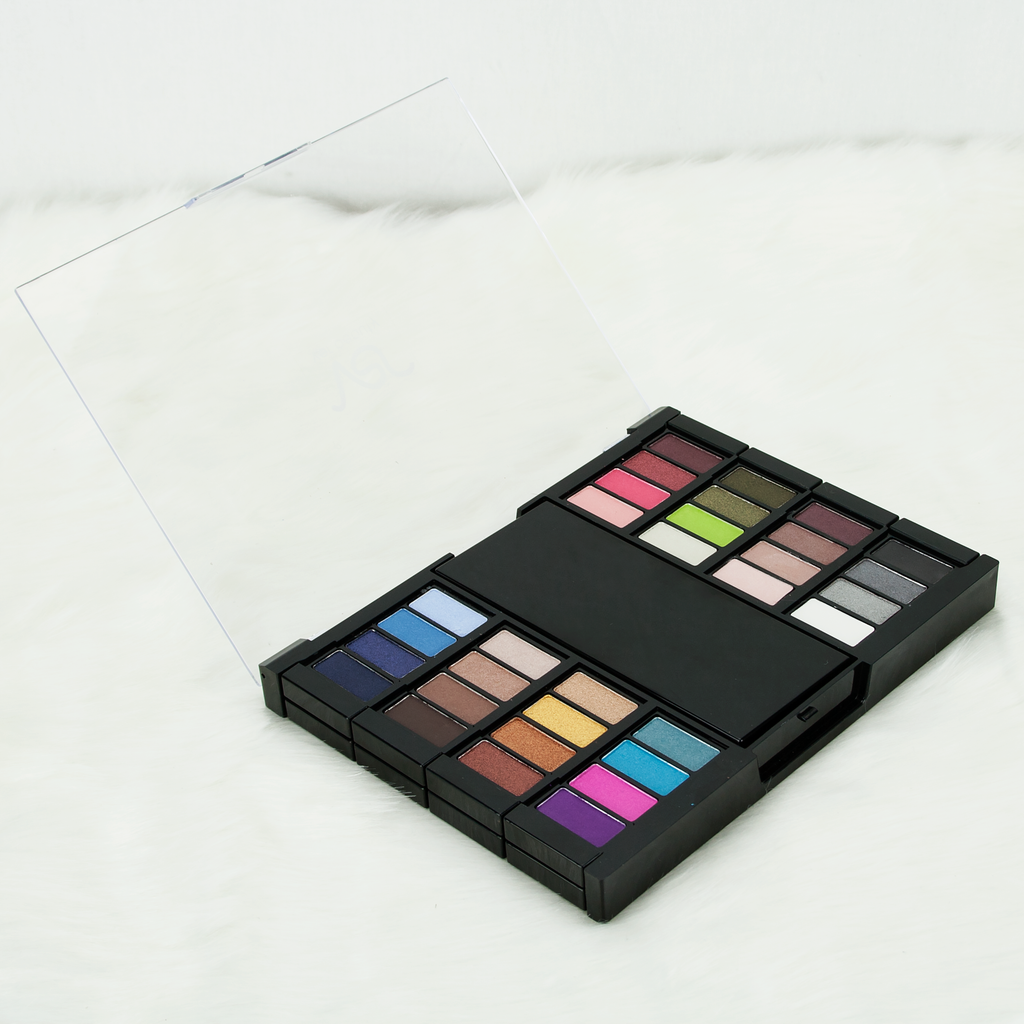 San Giovanni Makeup Palette by Ver Beauty | Eye Makeup Palette