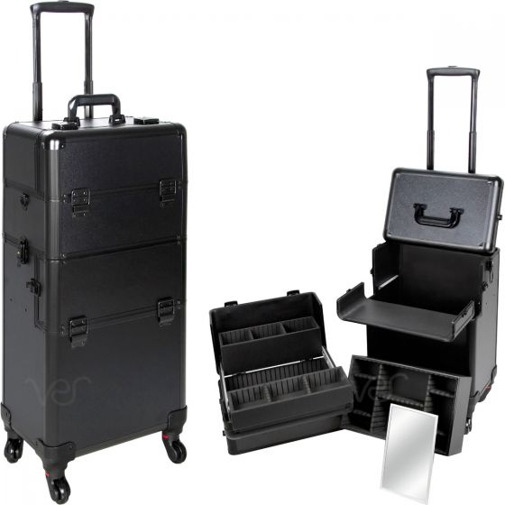 Fossi Rolling Case by Ver Beauty-VT002
