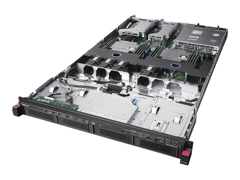 ThinkServer RD350 70QK000WUX