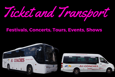 Ticket and Transport Packages