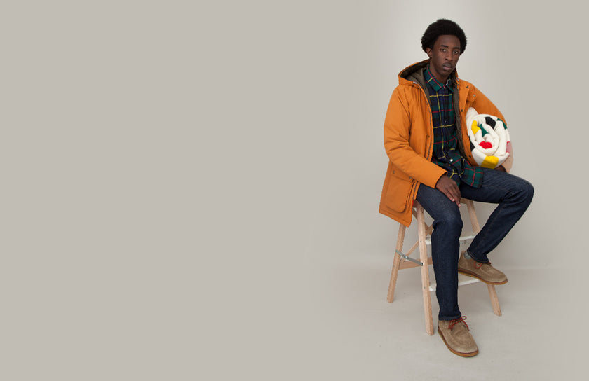 Proper Outerwear for AW18 | The Good Stuff