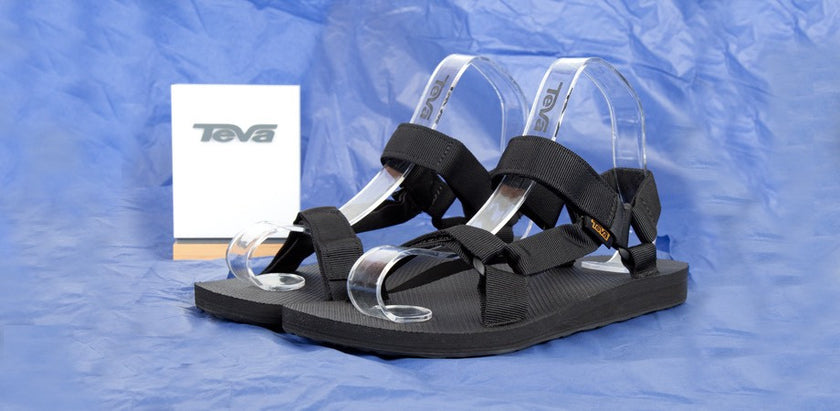 Why Teva Are The Unparalleled Footwear Underdogs